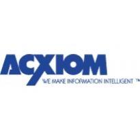 Acxiom Logo Vector Download