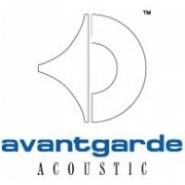 Avantgarde Acoustic Logo Vector Download