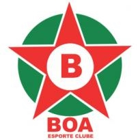 Boa Esporte Clube Logo Vector Download