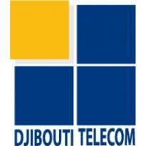 Djibouti Telecom Logo Vector Download