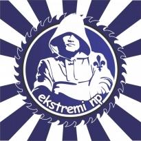Ekstremi Logo Vector Download