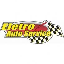 Eletro Auto Service Logo Vector Download