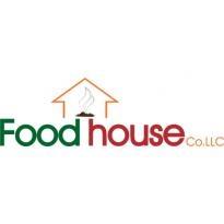 Food House Logo Vector Download
