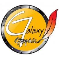 Galaxy Graphic Logo Vector Download