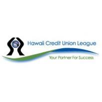 Hawaii Credit Union League Logo Vector Download