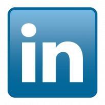 Linkedin Icon Logo Vector Download