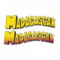Madagascar Logo Vector Download