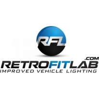 Retrofitlab Logo Vector Download