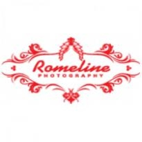 Romeline Photography Logo Vector Download