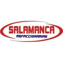 Salamanca Refaccionarias Logo Vector Download