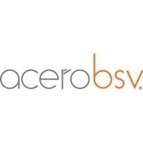Acero Bsv Logo Vector Download