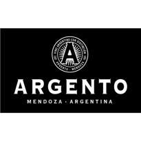 Argento Wine Logo Vector Download