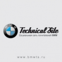 Bmw Technical Site Logo Vector Download