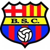 Barcelona Sporting Club Logo Vector Download