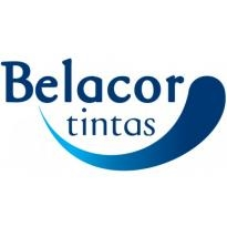 Belacor Tintas Logo Vector Download