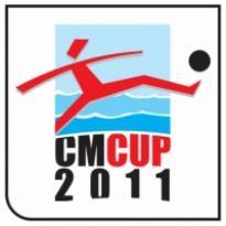 Cm Cup 2011 Logo Vector Download