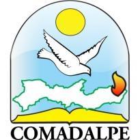 Comadalpe Logo Vector Download