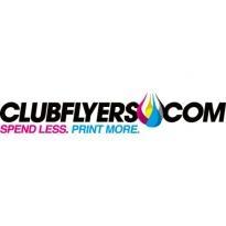 Clubflyers Logo Vector Download