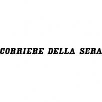 Corriere Della Sera Logo Vector Download