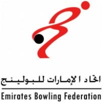 Emirates Bowling Federation Logo Vector Download