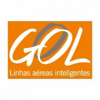gol air lines logo vector