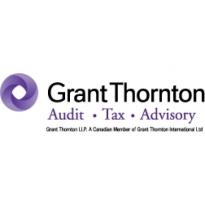 Grant Thornton Logo Vector Download