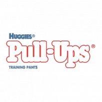 Huggies Pull-ups Logo Vector Download