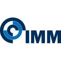 Imm Holding Gmbh Logo Vector Download