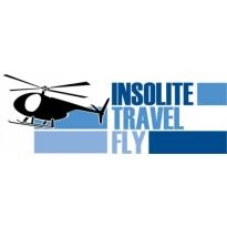 Insolite Travel Fly Logo Vector Download