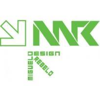 Miguel Rebelo Design Logo Vector Download