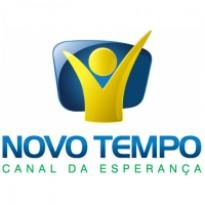 Novo Tempo Logo Vector Download