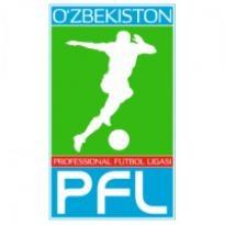 Professional Futbol Ligasi Logo Vector Download