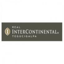 Real Intercontinental Tegucigalpa Logo Vector Download