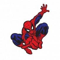 Spiderman Logo Vector Download
