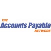The Accounts Payable Network Logo Vector Download
