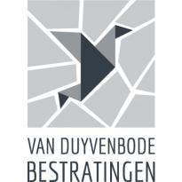 Van Duyvenbode Bestratingen Logo Vector Download