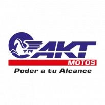 Akt Motos Logo Vector Download