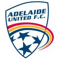 Adelaide United Logo Vector Download