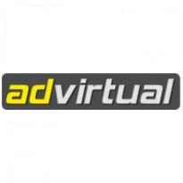 Advirtual Logo Vector Download