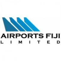 Airports Fiji Limited Logo Vector Download