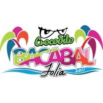 Bacabal Folia 2011 Qideias Logo Vector Download
