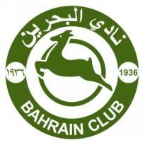 Bahrain Sports Club Logo Vector Download