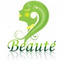 Beaute Logo Vector Download
