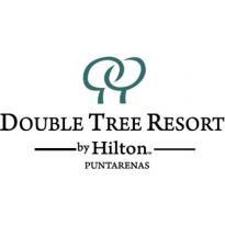 Double Tree Resort Logo Vector Download