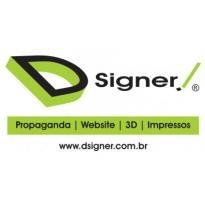 Dsigner Logo Vector Download