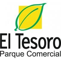 El Tesoro Logo Vector Download