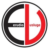 Erudio Usluge Doo Logo Vector Download