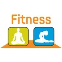 Fitness Logo Vector Download