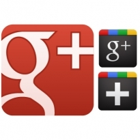 Google Plus Icon Logo Vector Download