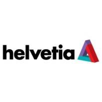 Helvetia Insurances Logo Vector Download